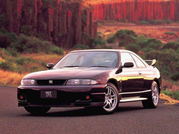 Precio Barato Nissan Skyline