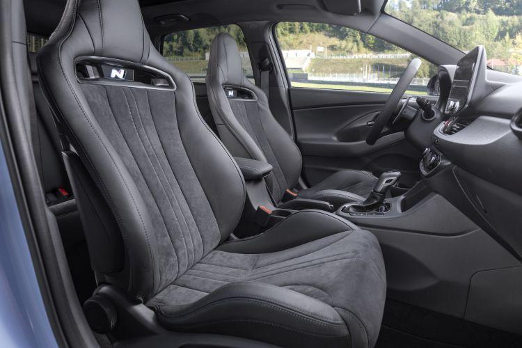 Presentacion Hyundai Gama N 10