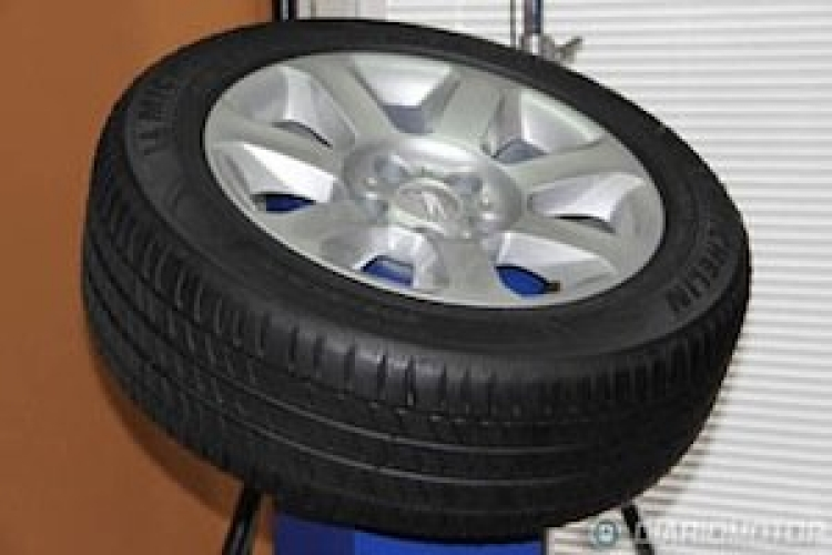 Michelin Primacy 3 neumático