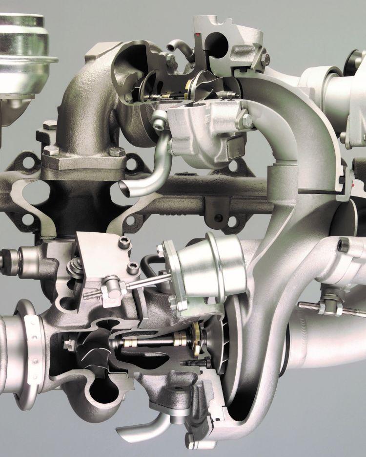 Problema Start Stop Diesel Turbo Bmw