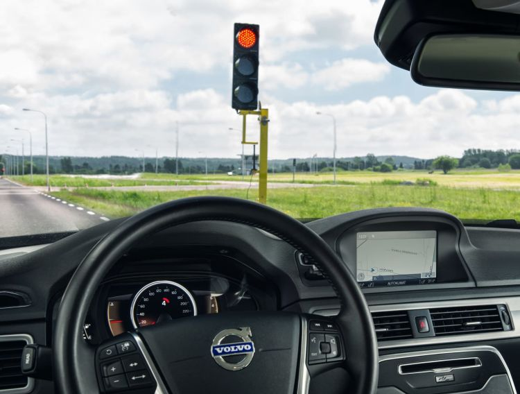 Problema Start Stop Diesel Volvo Semaforo Detencion
