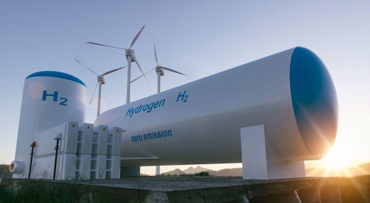 Produccion Hidrogeno Combustible Sintetico
