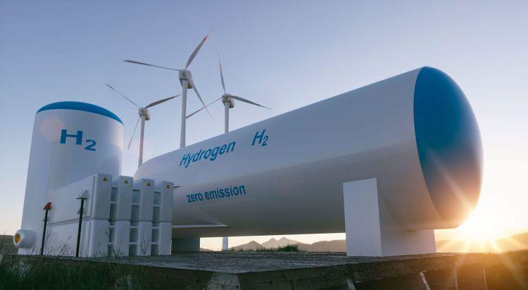 Produccion Hidrogeno Verde