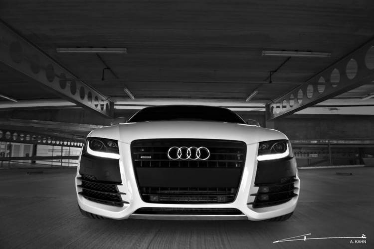 Audi A5 por Project Kahn