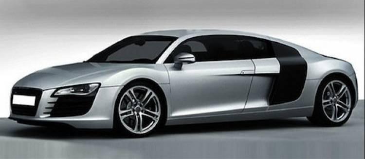 Carrocerías originales de Xenatec: Audi R8 de cuatro plazas