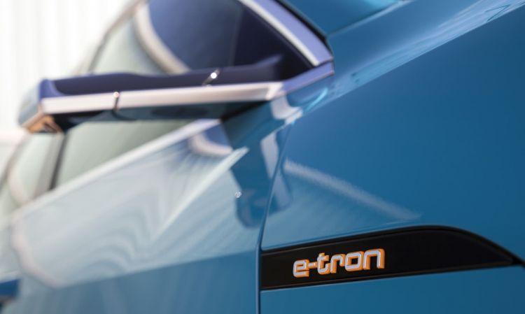 Prueba Audi E Tron 55 Quattro 09