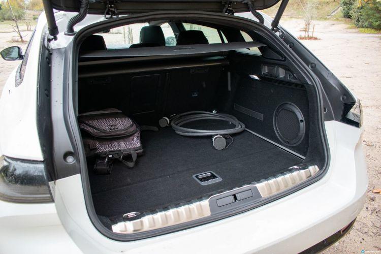 Prueba Contacto Peugeot 508sw Hybrid 21