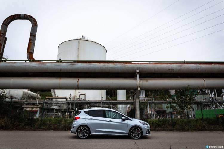 Prueba Ford Fiesta St 2018 21