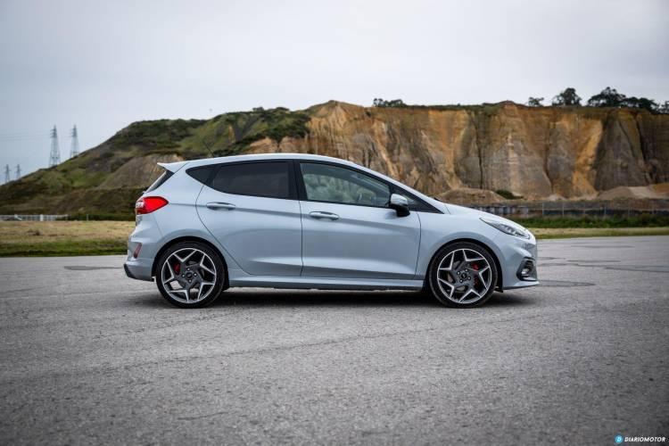 Prueba Ford Fiesta St 2018 8