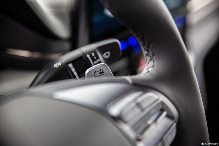 Prueba Hyundai Ioniq Ev 6