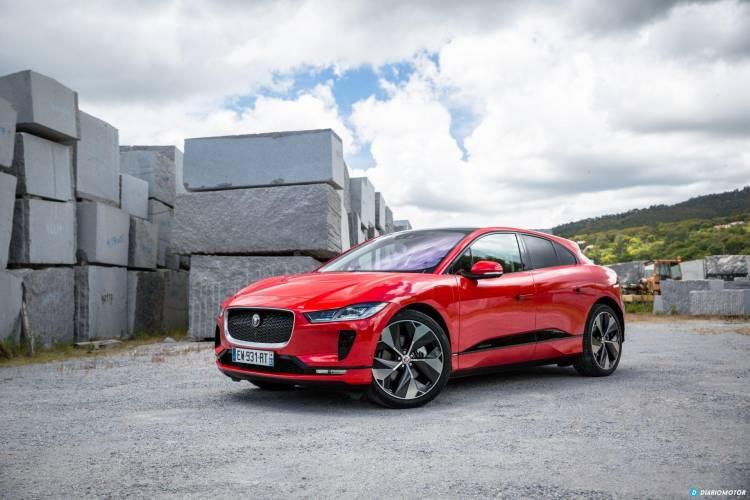 Prueba Jaguar I Pace 1