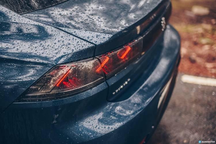 Prueba Peugeot 508 33
