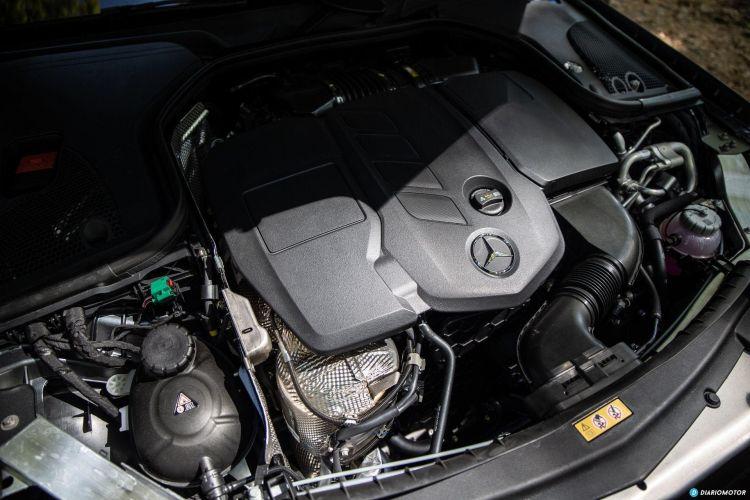 Prueba Mercedes Clase E 2020 23
