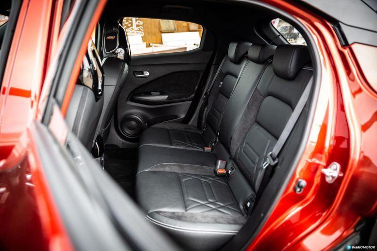 Prueba Nissan Juke 2020 11