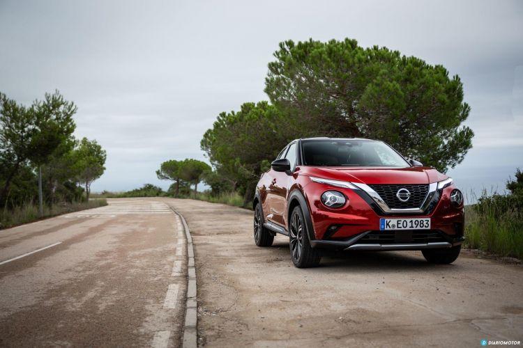 Prueba Nissan Juke 2020 16
