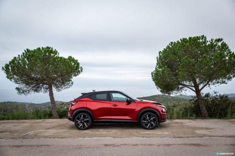 Prueba Nissan Juke 2020 18