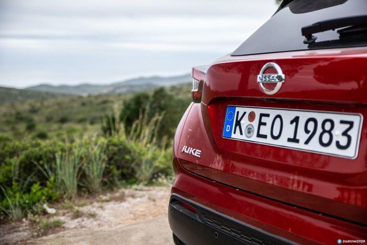 Prueba Nissan Juke 2020 19