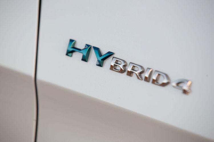 Prueba Peugeot 3008 Hybrid4 23
