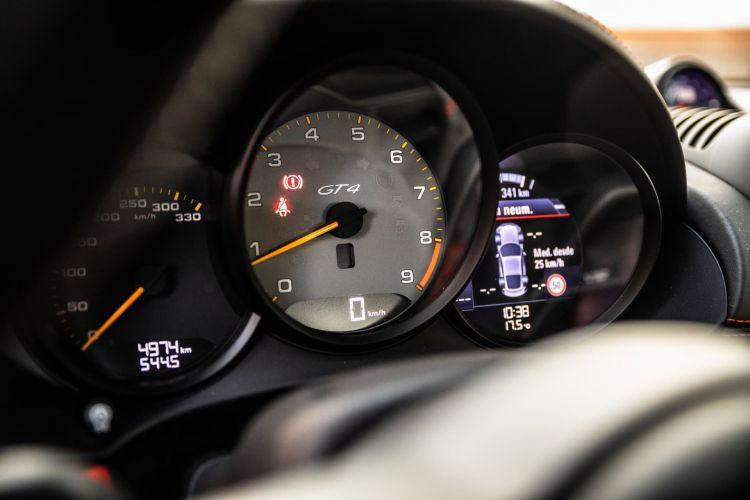 Prueba Porsche Cayman Gt4 17