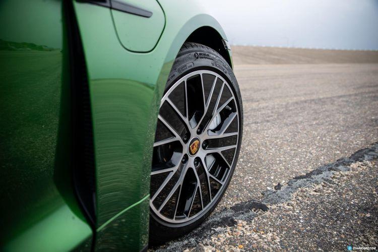 Prueba Porsche Taycan 9