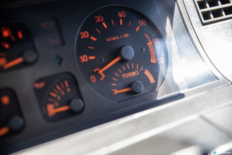 Renault 5 Gt Turbo 10 test