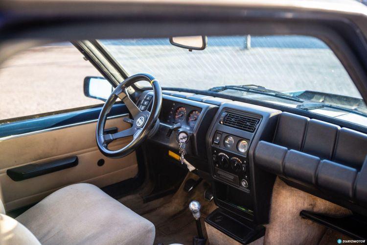 Prueba Renault 5 Turbo 2 11