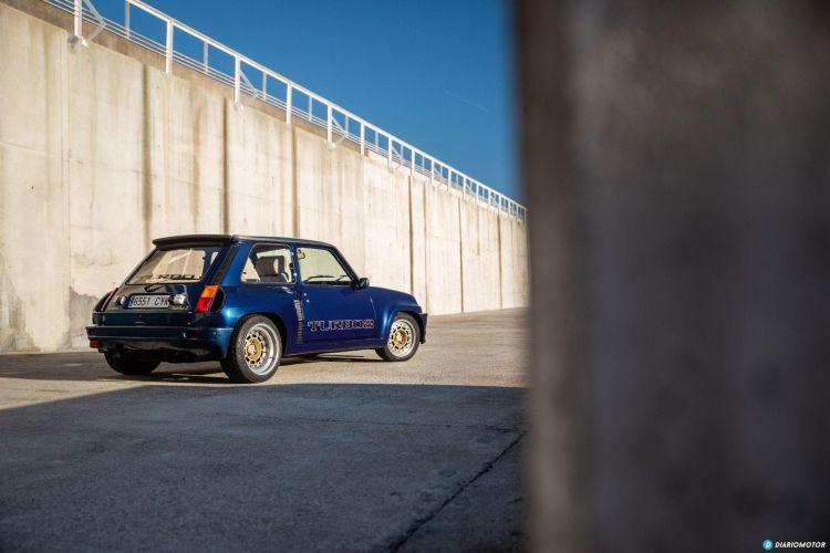 Prueba Renault 5 Turbo 2 18
