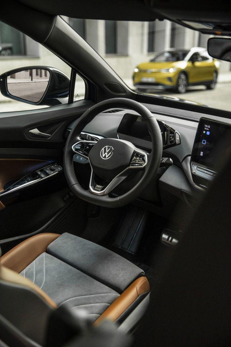 Prueba Volkswagen Id 4 2021 118