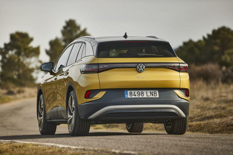 Prueba Volkswagen Id 4 2021 11
