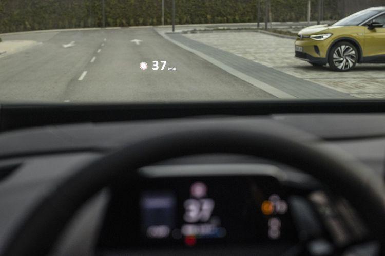 Prueba Volkswagen Id 4 2021 127