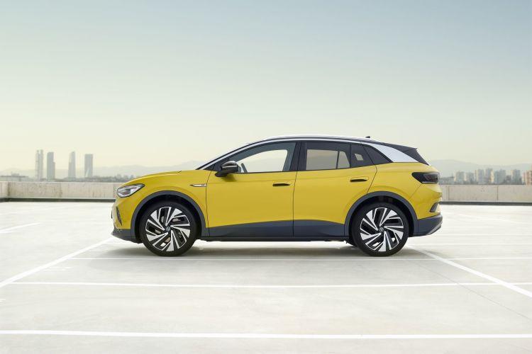Prueba Volkswagen Id 4 2021 145