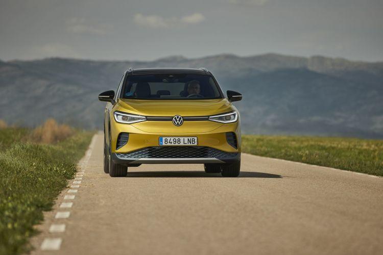 Prueba Volkswagen Id 4 2021 33