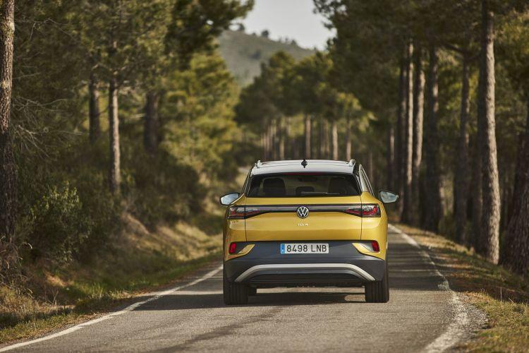 Prueba Volkswagen Id 4 2021 42