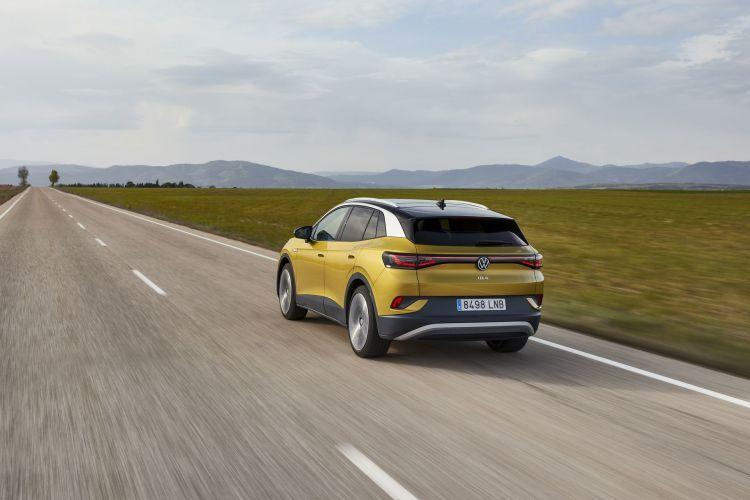 Prueba Volkswagen Id 4 2021 54