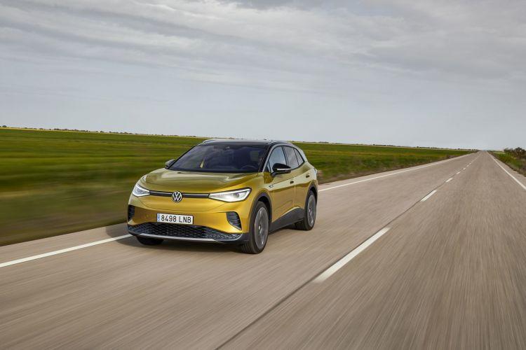 Prueba Volkswagen Id 4 2021 56