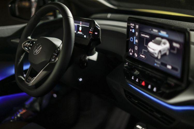 Prueba Volkswagen Id 4 2021 85
