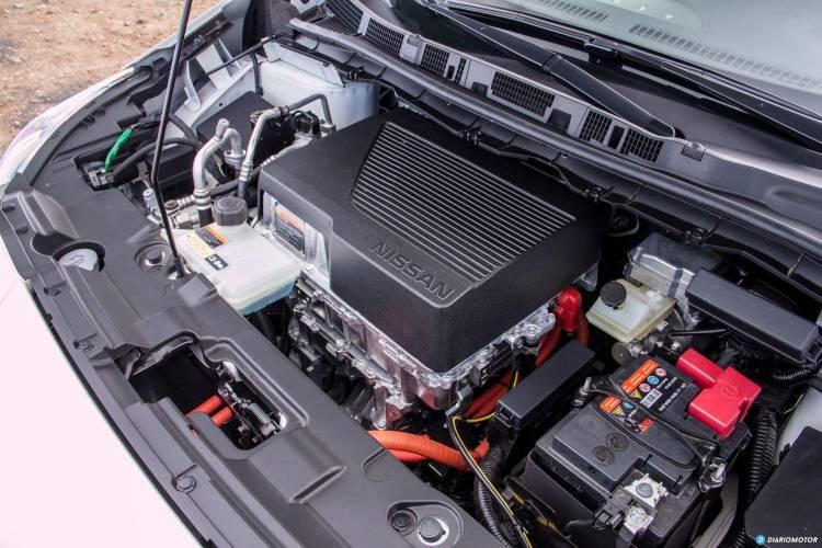Prueba Nissan Leaf 2018 25