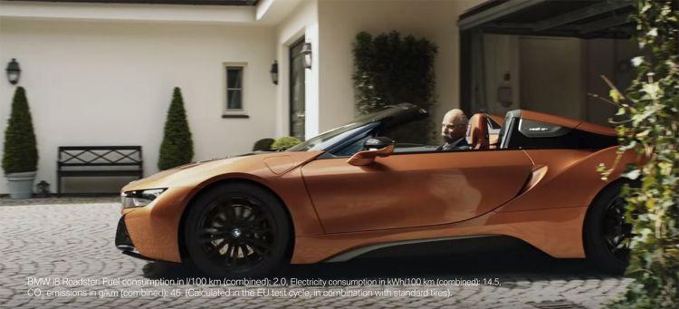 Publicidad Bmw Mercedes Dieter Zetsche