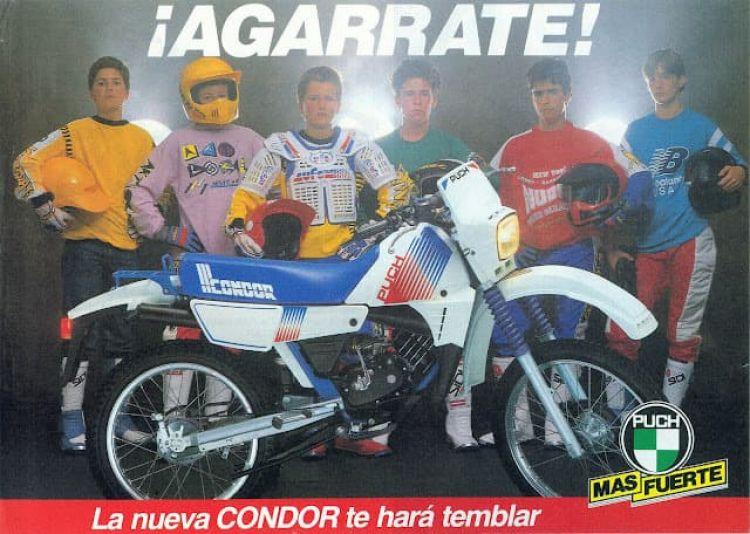 Puch Condor R