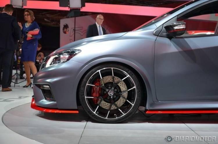 ¿Es el Nissan Pulsar NISMO un rival a la altura del segmento?