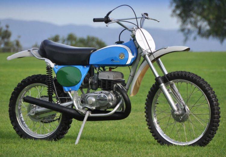 Pursang Bultaco