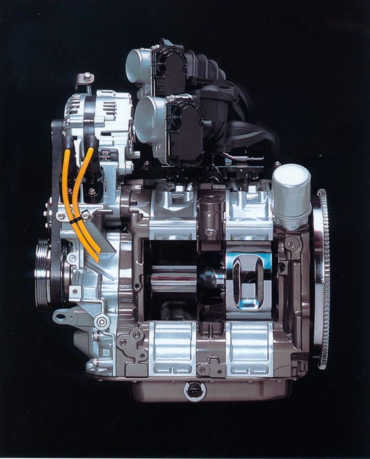 Que Es Motor Rotativo Wankel Mazda Renesis 01