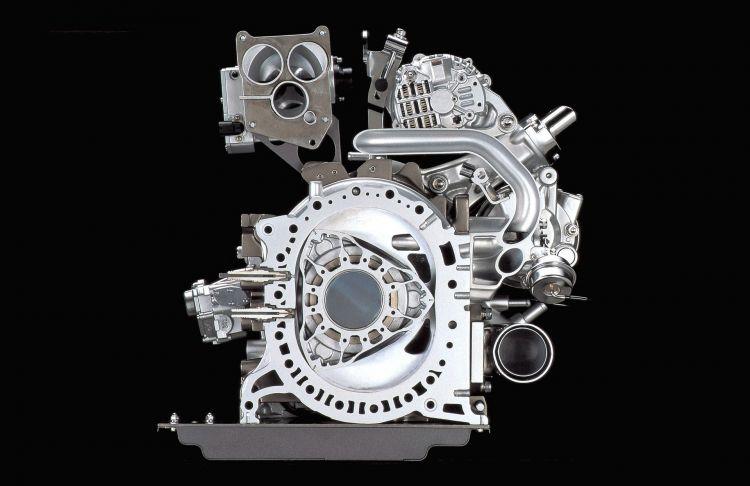 Que Es Motor Rotativo Wankel Mazda Renesis 02