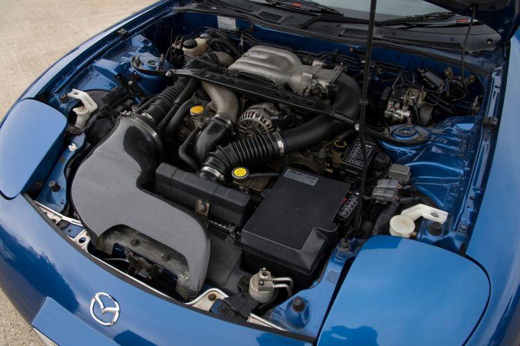 Que Es Motor Rotativo Wankel Mazda Rx7 Vano