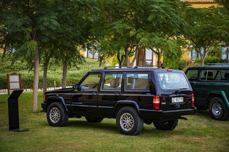 Que Es Suv Jeep Cherokee