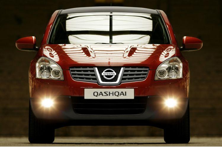 Que Es Suv Nissan Qashqai