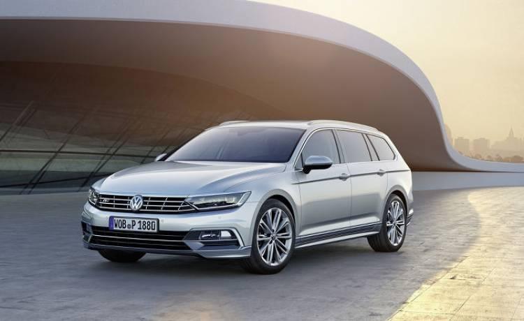 ¿Qué versiones del Volkswagen Passat están por llegar?