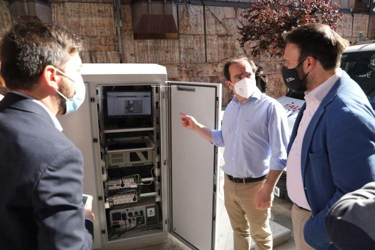 Emissions Radar Madrid 02