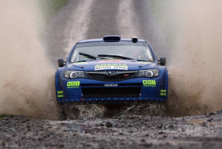 GB Rallye 2009