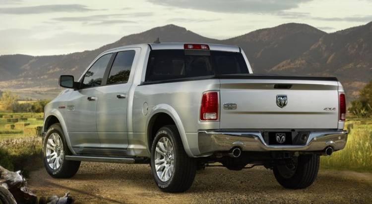 Estados Unidos se enamora de las RAM 1500 EcoDiesel